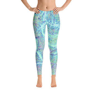 Lake of the Ozarks Leggings