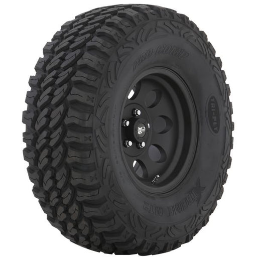 PRO COMP TIRES ---------------------------------------- 37 X 12.50 R18 TIRE,  Xtreme MT2