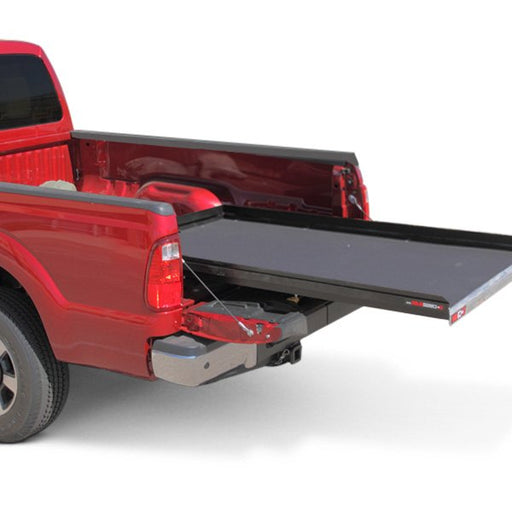 CargoGlide SLIDE OUT TRUCK BED TRAY,1000 LB CAPACITY,70% EXTENSION