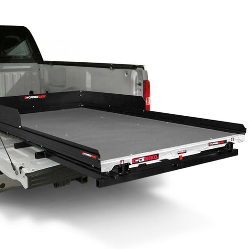 CargoGlide SLIDE OUT TRUCK BED TRAY,1000 LBS CAPACITY,100% EXTENSION