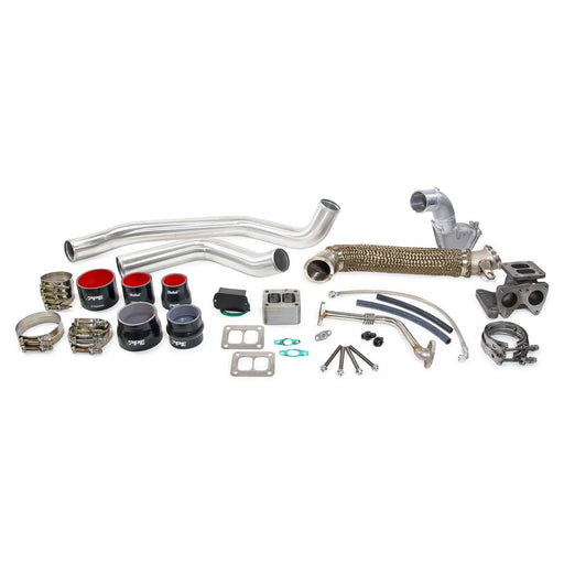 PPE T4 TURBO INSTALLATION KIT