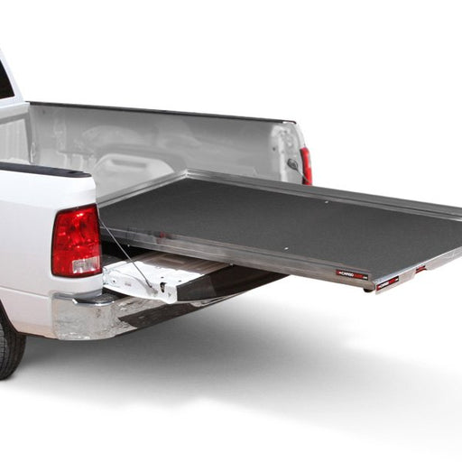 CargoGlide SLIDE OUT TRUCK BED TRAY,1500 SB CAPACITY,70% EXTENSION