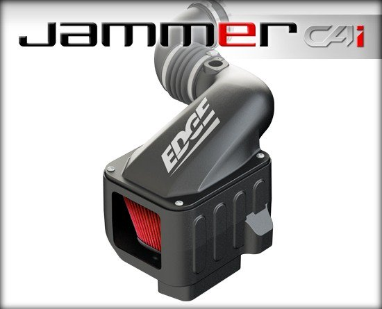 Jammer Cold-Air Intake - Northwest Diesel