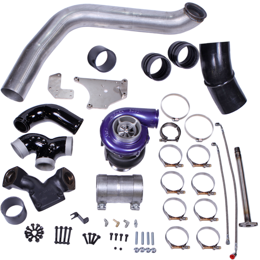 Aurora 3000 Turbo Kit | 99 -03 7.3L Powerstroke - Northwest Diesel