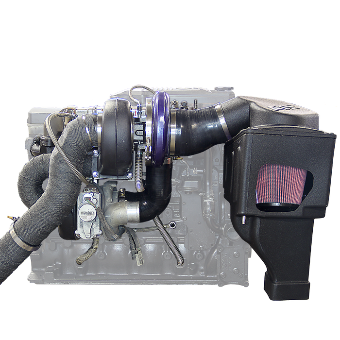 Aurora 7500 Turbo Kit - Northwest Diesel