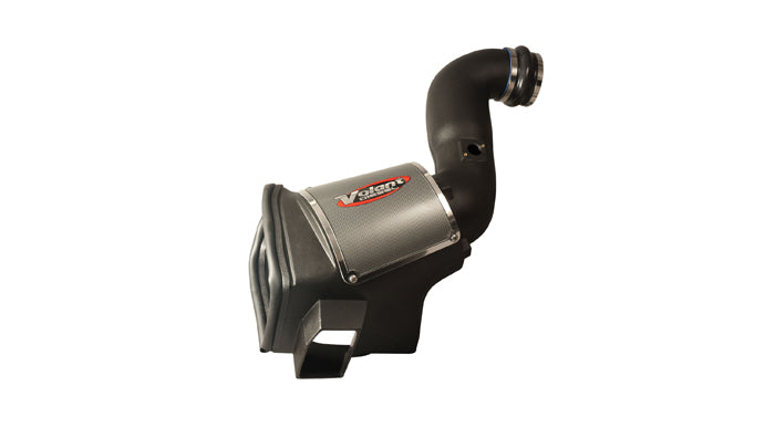 Volant Closed Box Air Intake - Northwest Diesel