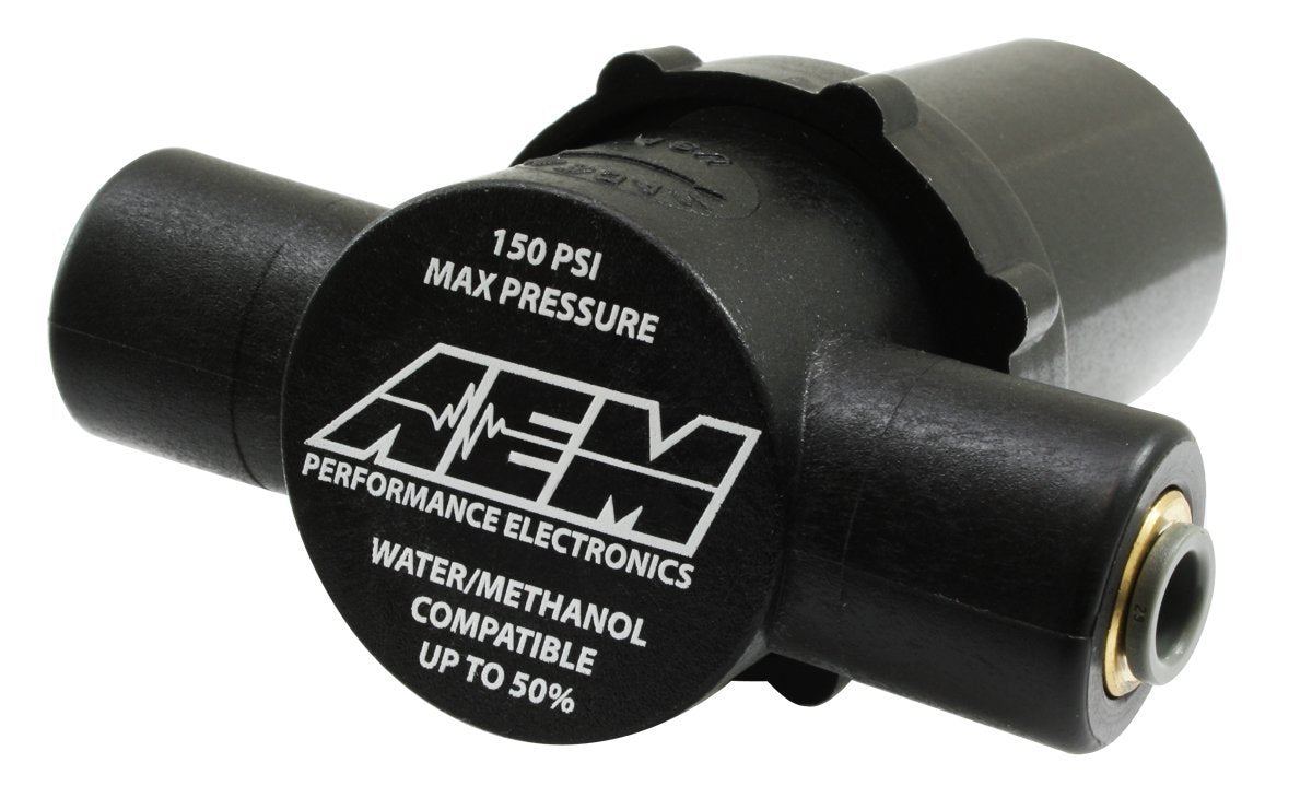 AEM Water/Methanol Injection Inline Filter - Northwest Diesel