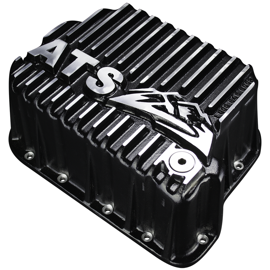 ATS Transmission Pan +5 QT | 88 - 07 5.9L Cummins - Northwest Diesel