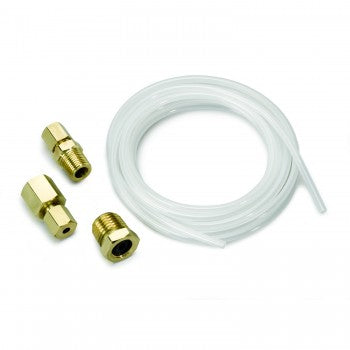 "Auto Meter Nylon Tubing, 10ft, with 1/8"" Compression Fittings - Northwest Diesel"