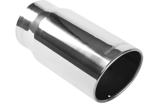 "Magnaflow 5"" Angle Cut 13"" Long Exhaust Tip - Northwest Diesel"