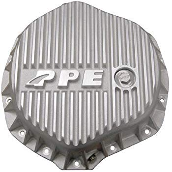 PPE HEAVY-DUTY ALUMINUM REAR DIFFERENTIAL COVER