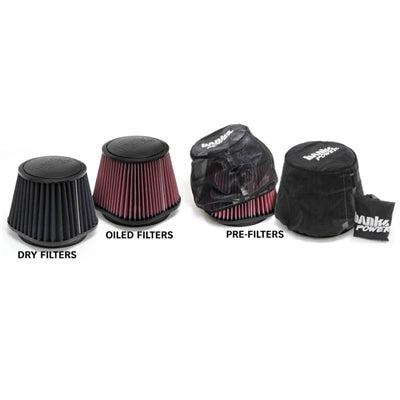 Banks Power Ram-Air Intake System (Oiled or Dry) - Northwest Diesel