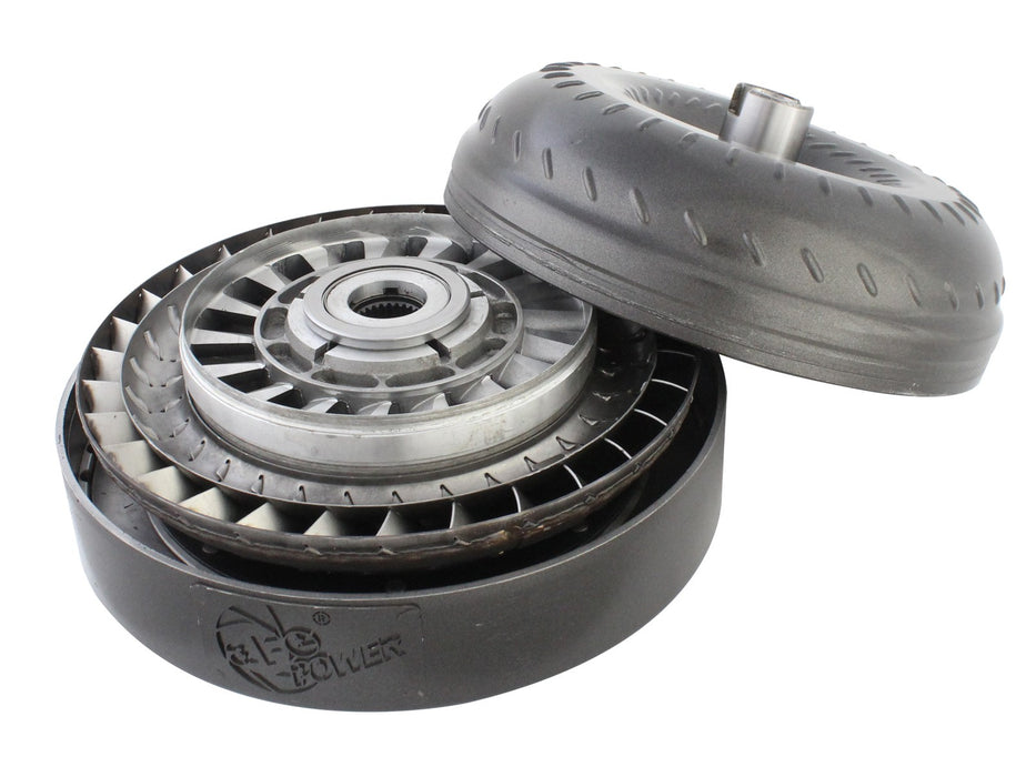 AFE Power F3 Torque Converter 1200 Stall 47RE - Northwest Diesel