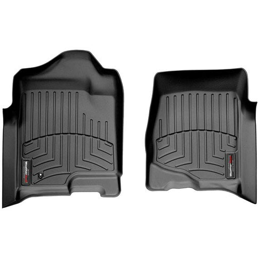 Weathertech FRONT LINERS
