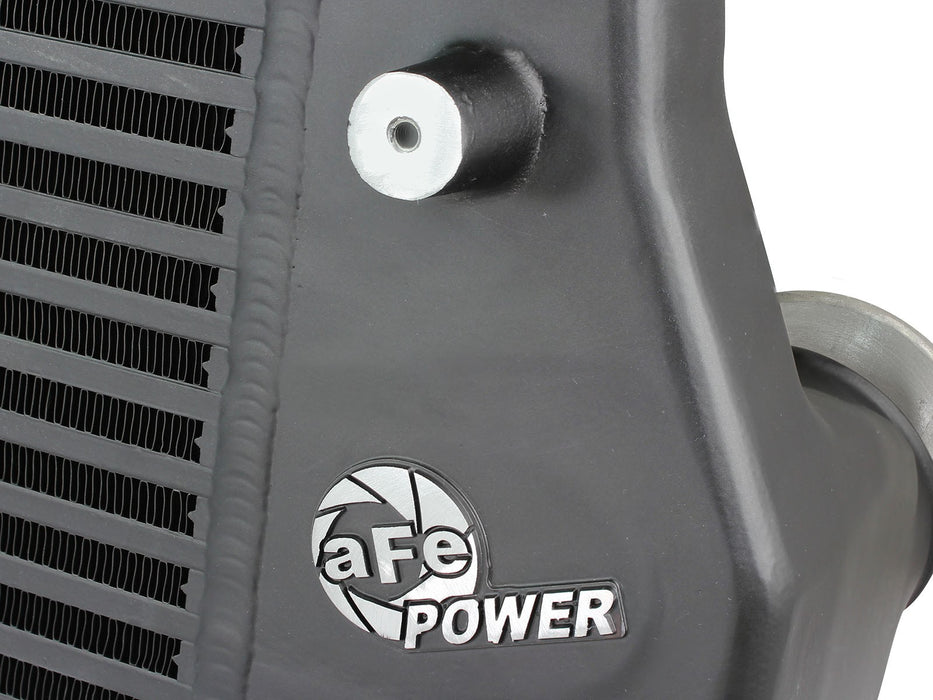AFE Power BladeRunner Street Series Cast Intercooler - Northwest Diesel