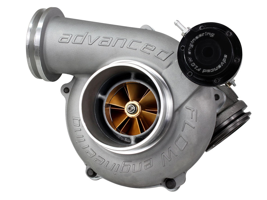 AFE Power BladeRunner GT Series Turbocharger - Northwest Diesel