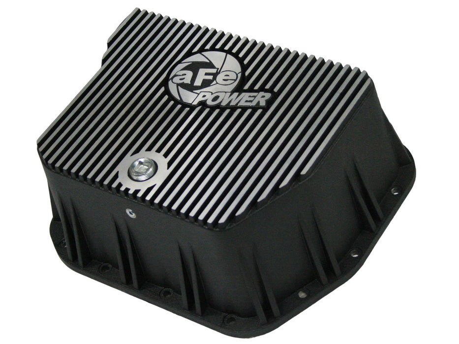 AFE Power Transmission Pan - Northwest Diesel