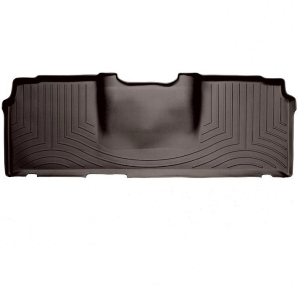 Weathertech W/O FLOW-THROUGH CONSOLE