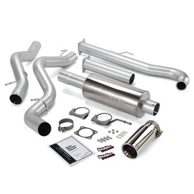 Banks Power Monster Exhaust - Northwest Diesel