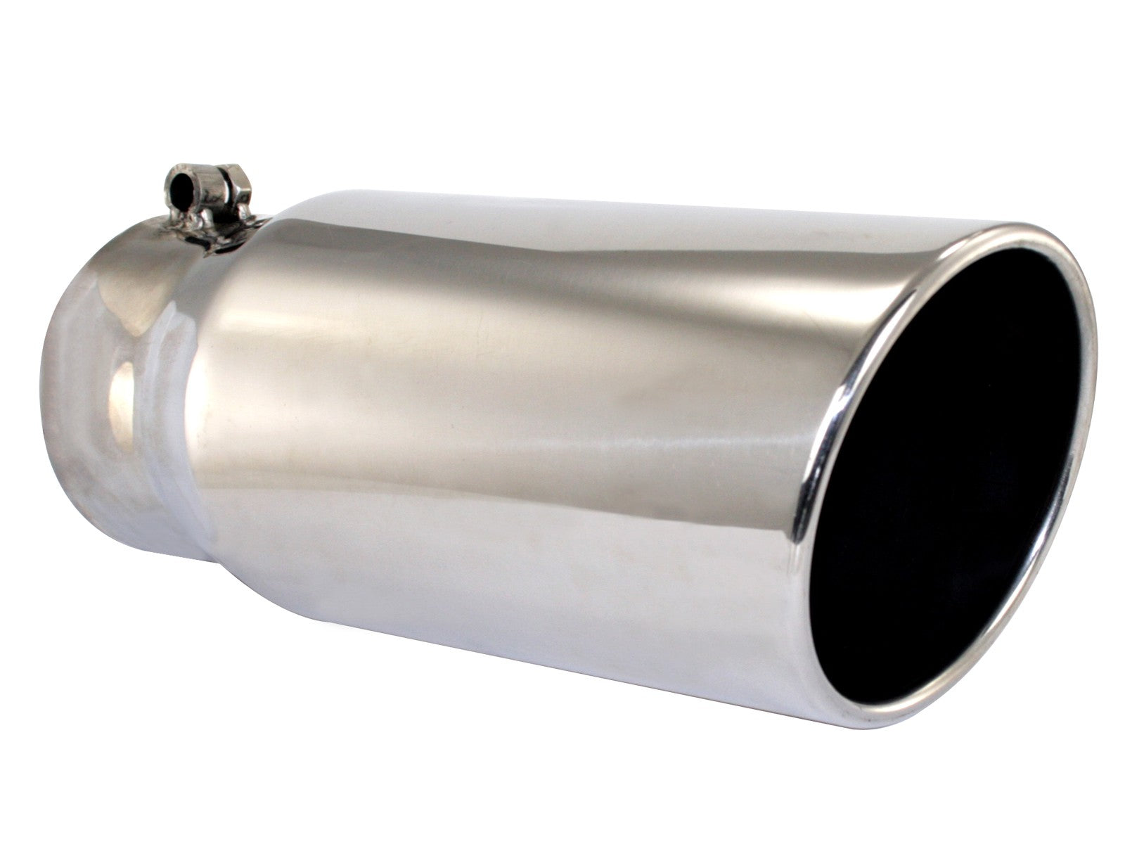 "AFE Power MACH Force-Xp 4"" Stainless Steel Exhaust Tip - Northwest Diesel"