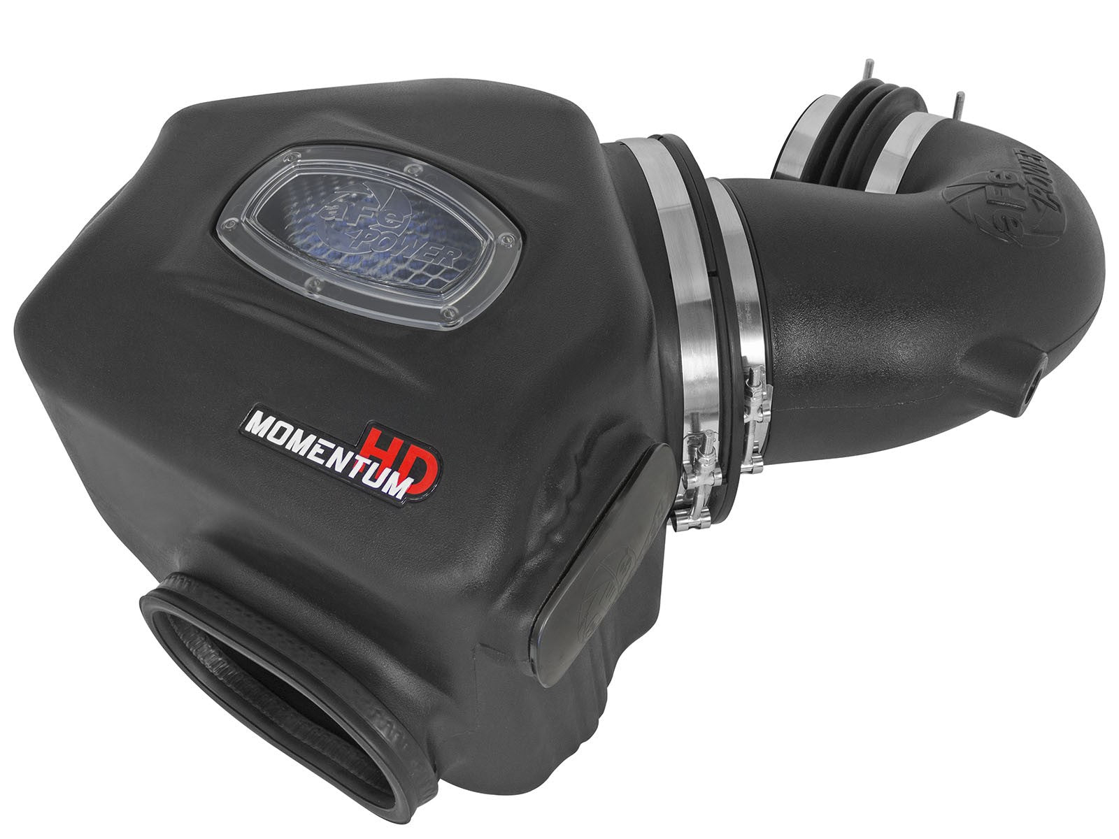 AFE Power Diesel Elite Momentum HD Pro 10R Cold Air Intake System - Northwest Diesel