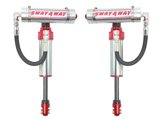 "AFE Power Sway-A-Way 2.5"" Rear Shock It - Northwest Diesel"