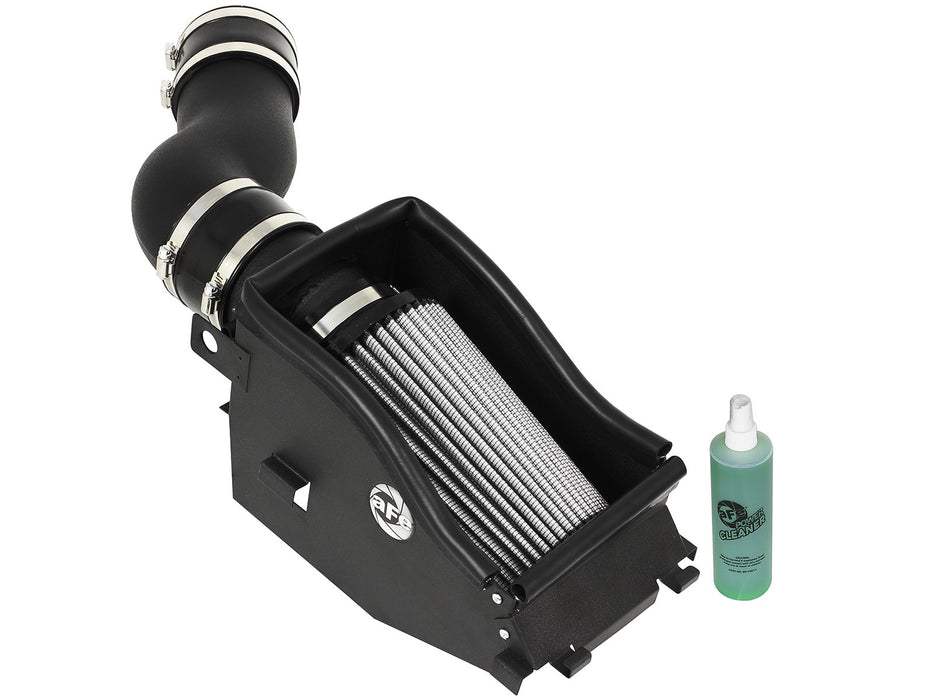 AFE Power Diesel Elite Stage-2 Pro DRY S Cold Air Intake System - Northwest Diesel