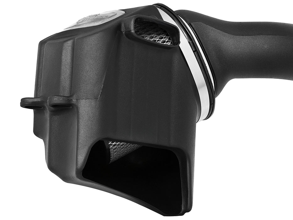 AFE Power Momentum HD Pro DRY S Cold Air Intake System - Northwest Diesel