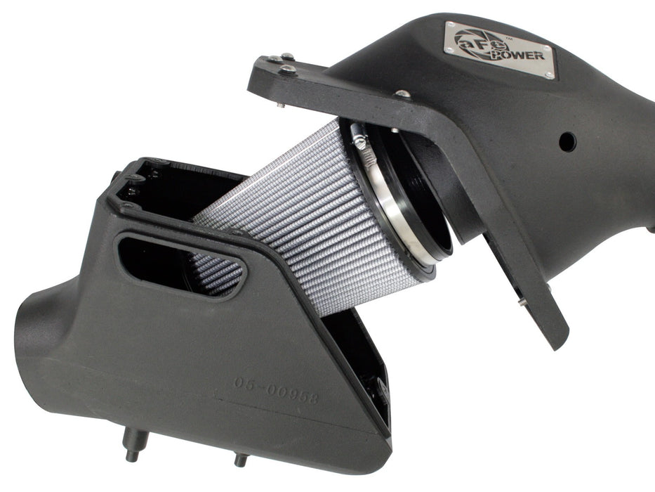 AFE Power Magnum FORCE Stage-2 Si Pro DRY S Cold Air Intake System - Northwest Diesel