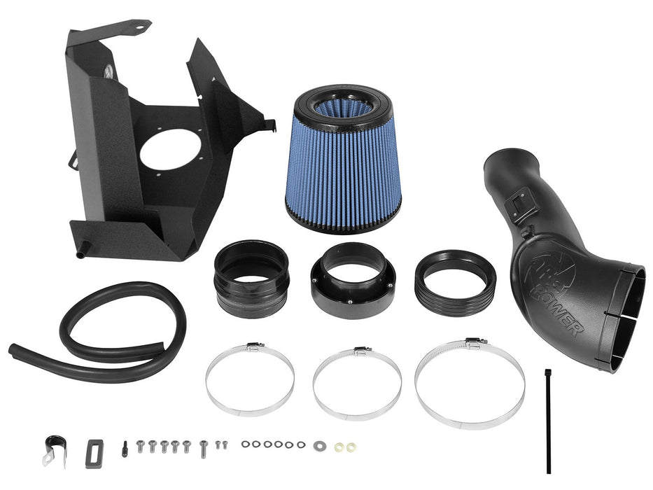 AFE Power Magnum FORCE Stage-2 Pro 5R Cold Air Intake System - Northwest Diesel