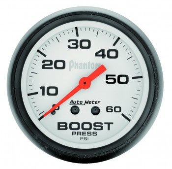 Auto Meter Triple Phantom Gauge Kit - Northwest Diesel