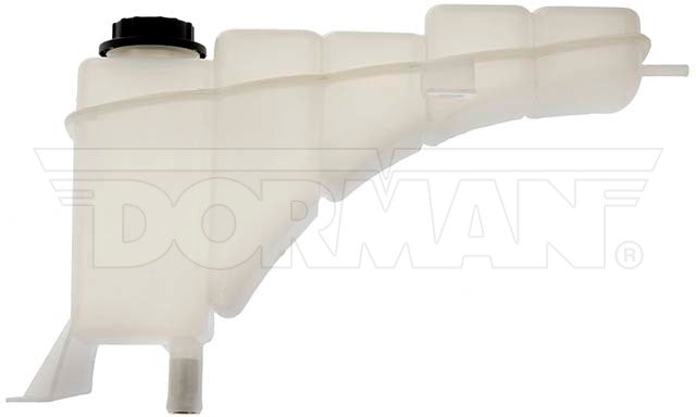 Dorman Pressurized Coolant Reservoir - Northwest Diesel