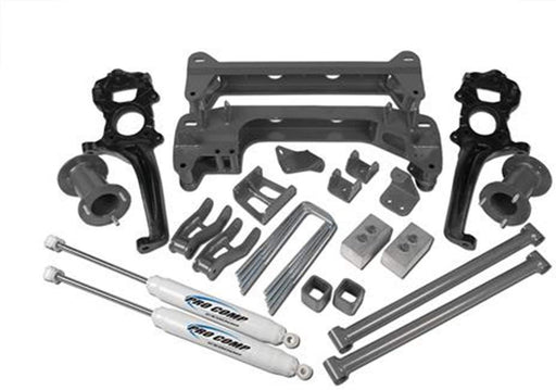 "Pro Comp 6"" Inch Lift Kit with ES3000 Shocks 2004-2008 FORD F-150"
