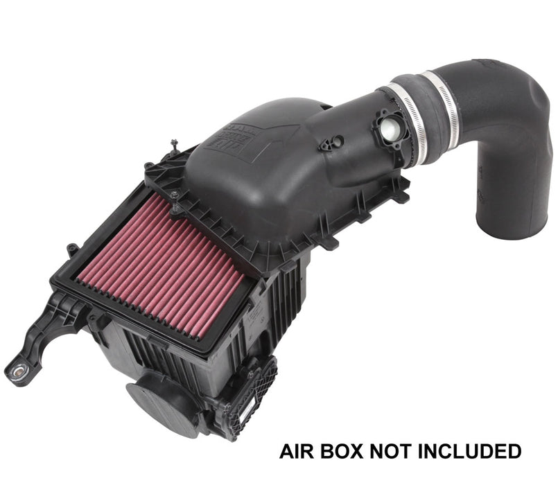 K&N 63 Series Aircharger Intake Kits - Northwest Diesel