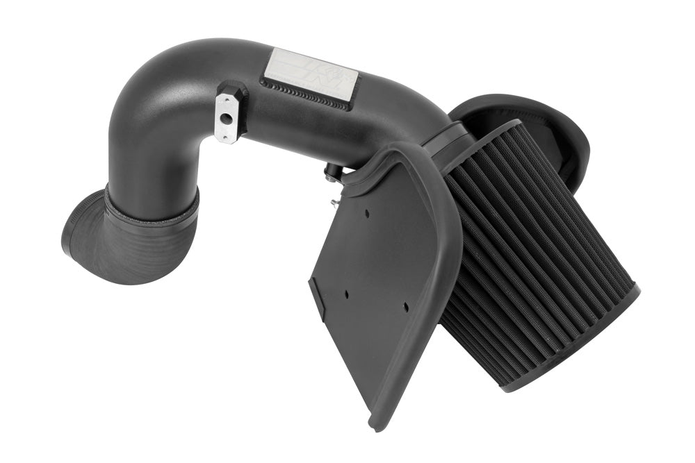 K&N BlackHawk Performance Air Intake System - Northwest Diesel