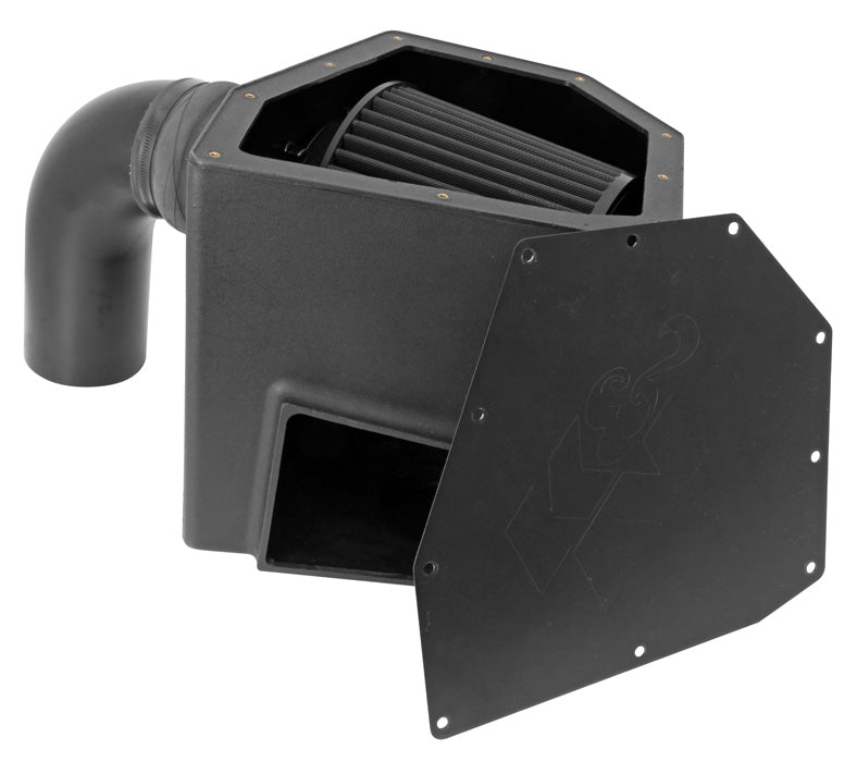 K&N Blackhawk Air Intake System - Northwest Diesel