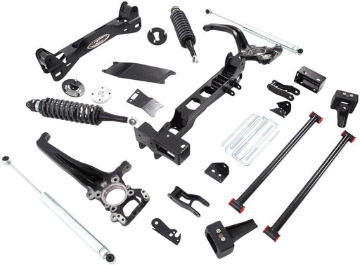 "Pro Comp 6"" Inch Lift Kit with Front MX2.75 Coilovers and Pro Runner Shocks 2009-2013 FORD F-150"