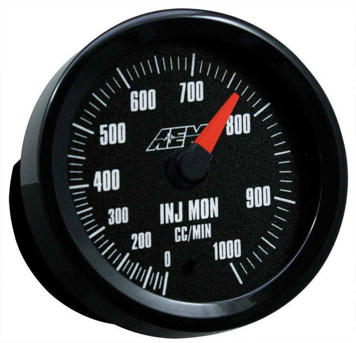 AEM Water/Methanol Injection Monitor - Northwest Diesel