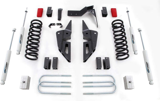 "Pro Comp 4"" Inch Lift Kit with ES9000 Shocks 2013-2018 Dodge Ram 3500"