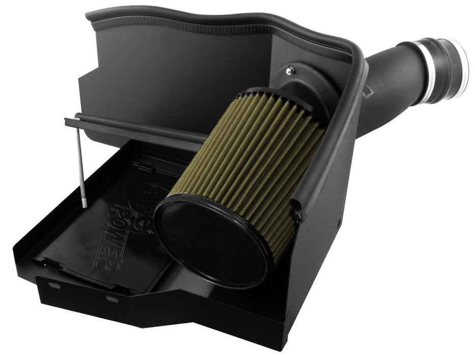 AFE Power Magnum FORCE Stage-2 Pro GUARD7 Cold Air Intake System - Northwest Diesel