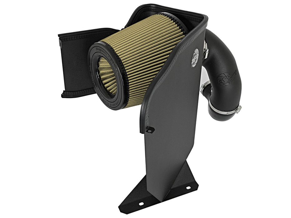 AFE Power Magnum FORCE Stage-2 Pro-GUARD 7 Cold Air Intake System - Northwest Diesel