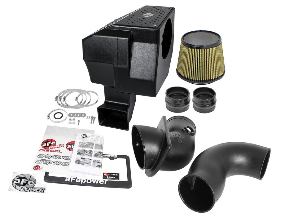 AFE Power Magnum FORCE Stage-2 Si Pro GUARD7 Cold Air Intake System - Northwest Diesel