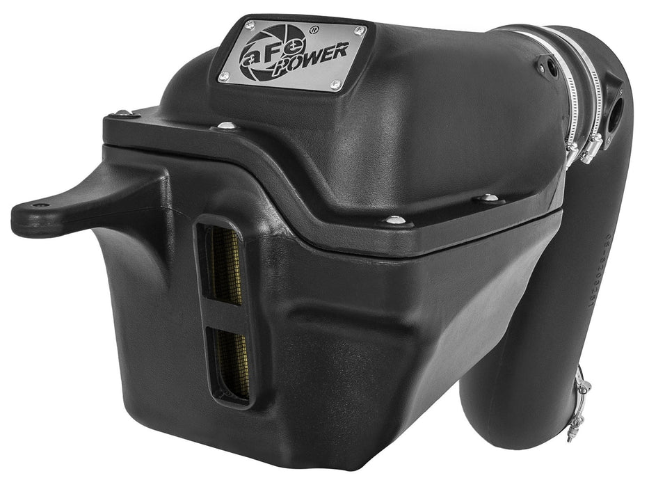 AFE Power Magnum FORCE Stage-2 Si Pro-GUARD 7 Cold Air Intake System - Northwest Diesel