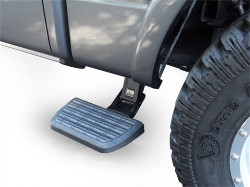 AMP RESEARCH POWERSTEP 2  ------ (  2017-2019 FORD F-250/350 SUPER DUTY   )