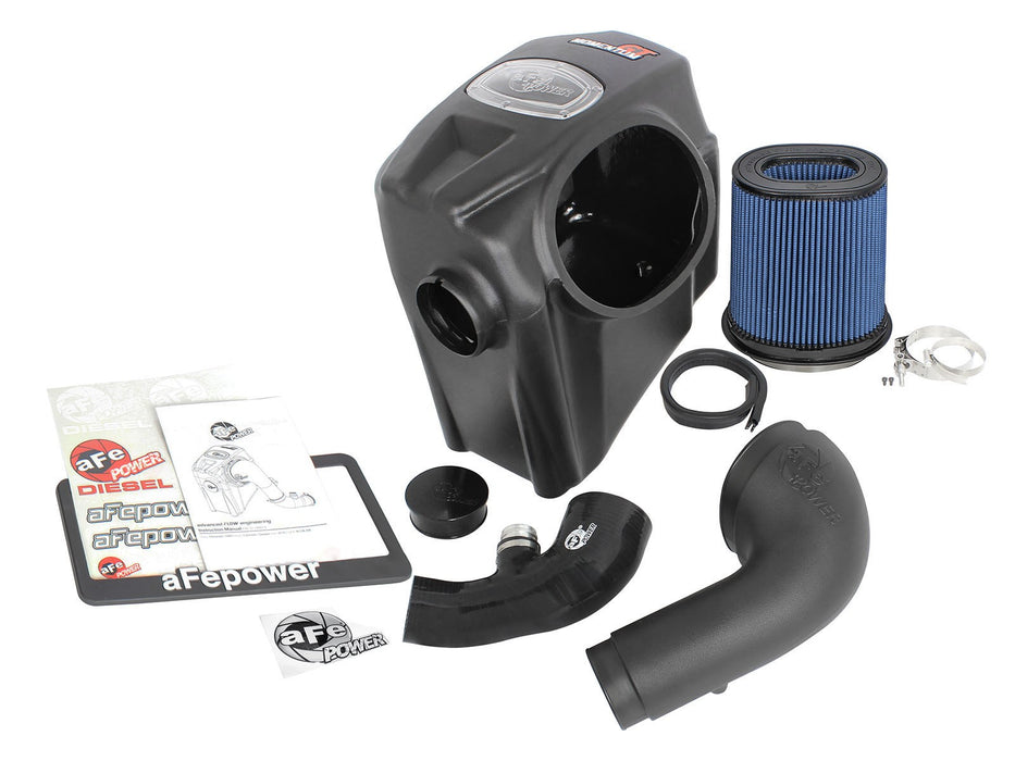 AFE Power SCORCHER HD Power Package - Northwest Diesel