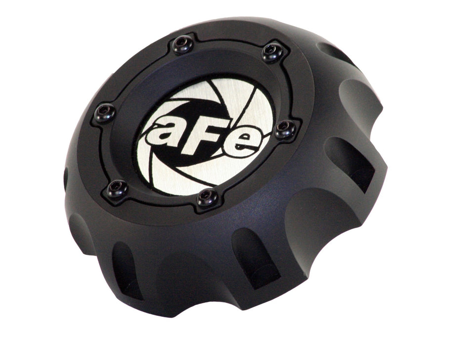 AFE Power Billet Aluminum Oil Cap - Northwest Diesel