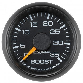 Auto Meter Dual Factory Match Gauge Kit - Northwest Diesel