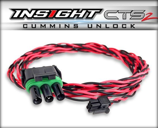 Edge Products Insight CTS2 with Unlock Cable - Northwest Diesel