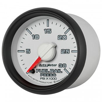 Auto Meter Factory Match Fuel Rail Pressure Gauge 0-30K PSI - Northwest Diesel