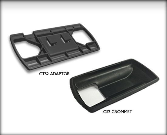 EDGE CTS/CTS2 Pod Adapter Kit with CS/CS2 Grommet - Northwest Diesel